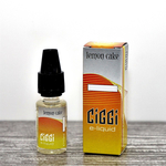 Ciggi Lemon Cake Liquid