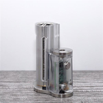 Ambition Mods Easy Side Box Clear Polished